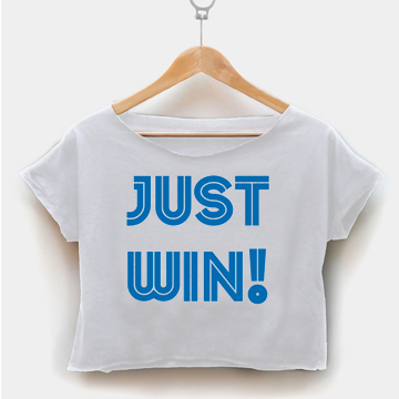 Just Win, Blue Jays Kawasaki Quote Inspired