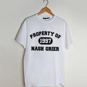 Magcon boy perfection t shirt men and t shirt women by fashionveroshop