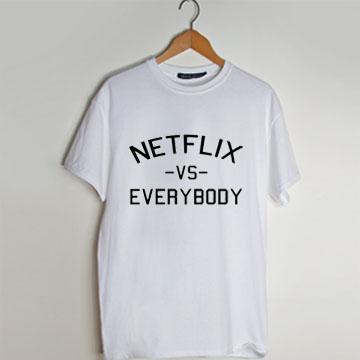 Netflix Vs everybody