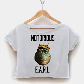 Notorious EARL