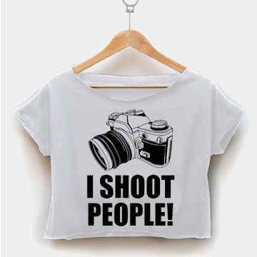 Photographer, I Shoot People