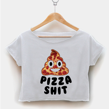 Pizza Shit, Emoji