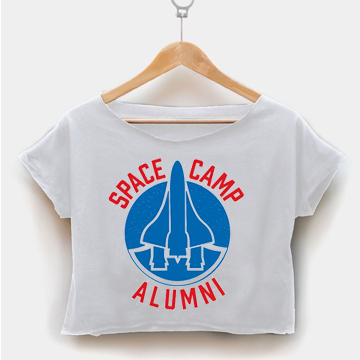 Space, Camp, Alumni
