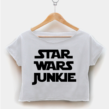 Star Wars, Junkie, The Force, Awakens