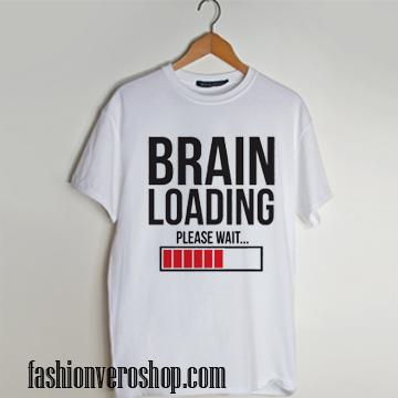 Brain Loading Please wait