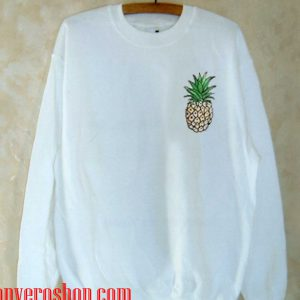 Pinapple Sweatshirt