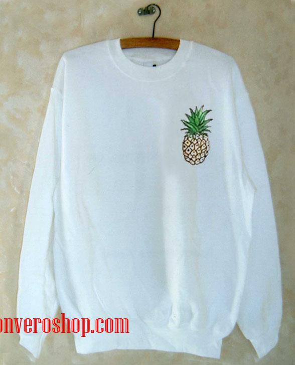 Pinapple Sweatshirt