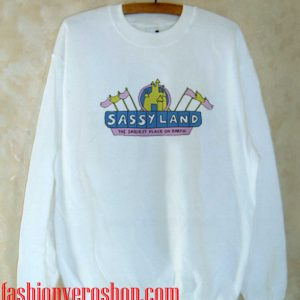 Sassyland Sweatshirt