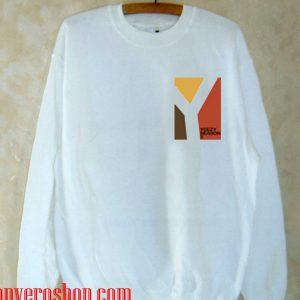 Yeezus Season 3 Sweatshirt