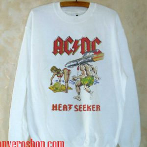 acdc seeker Sweatshirt