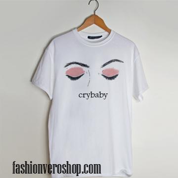 crybaby shirt
