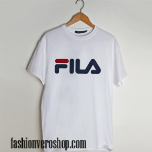 fila Money Fila T Shirt