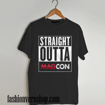 straight outta magcon