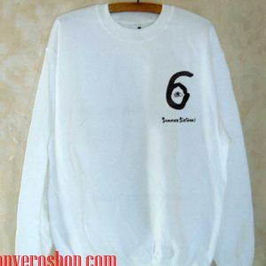summer sixteen drake Sweatshirt
