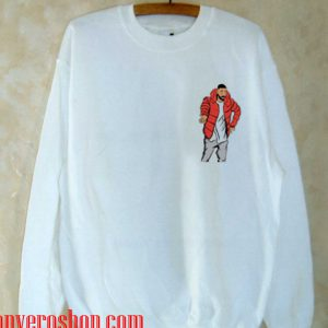 yeezy dance Sweatshirt