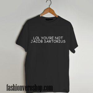 jacob sartorius hoodie