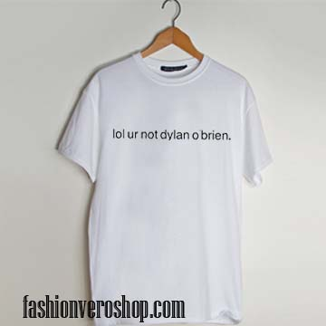 first release of the Stussy World Tour t shirt