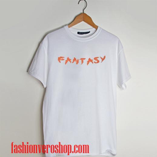 Fantasy T shirt