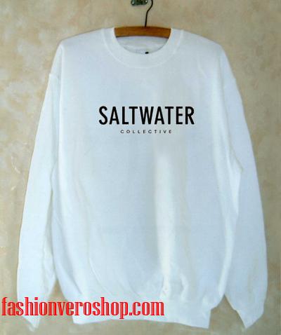 Saltwater Collective Sweatshirt