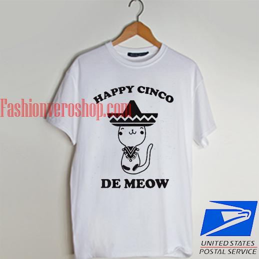 Cute Cinco De Mayo T shirt