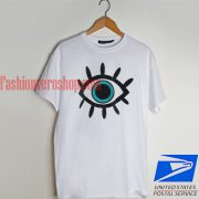 Eye Funny T shirt