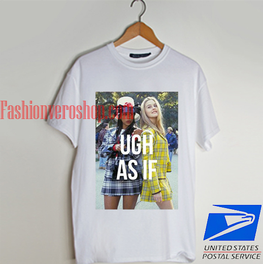Clueless clothing store