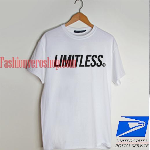 limitless T shirt