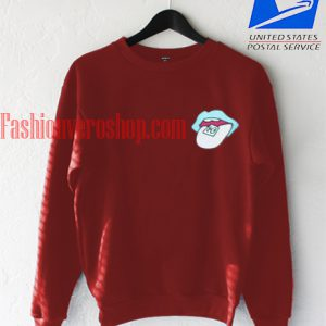 ten chittaphon Sweatshirt