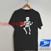 Phil Lester Halloween T shirt