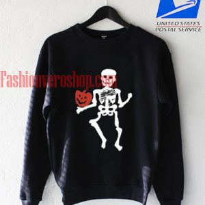 Phil Lester Halloween Sweatshirt