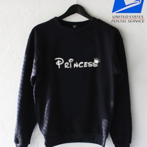 Princess Disney Sweatshirt