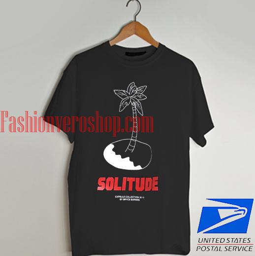 Solitude T shirt