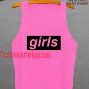 ariana grande girls awesome woman Tank top