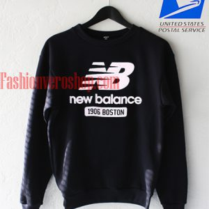 NEW BALANCE 1906 BOSTON Sweatshirt