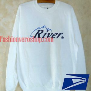 River Sweatshirt
