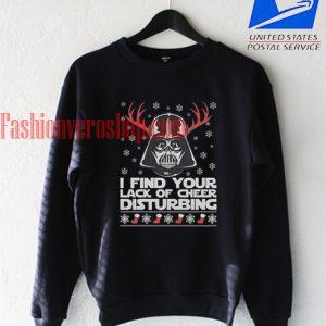 Star wars Christmas Sweatshirt