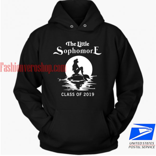 The Little Sophomore hoodie