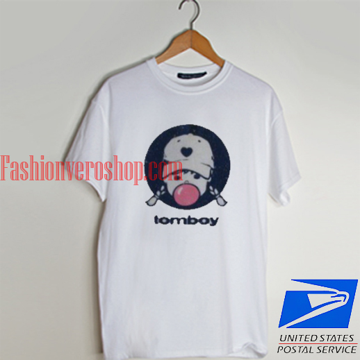 Tomboys T shirt