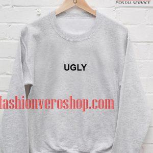 Ugly Sweatshirt
