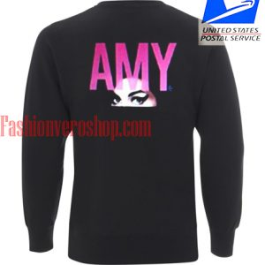 Amy Winehouse Sweatshirt