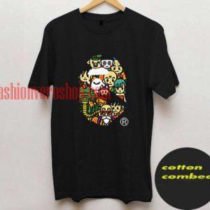 Dragon Ball T shirt