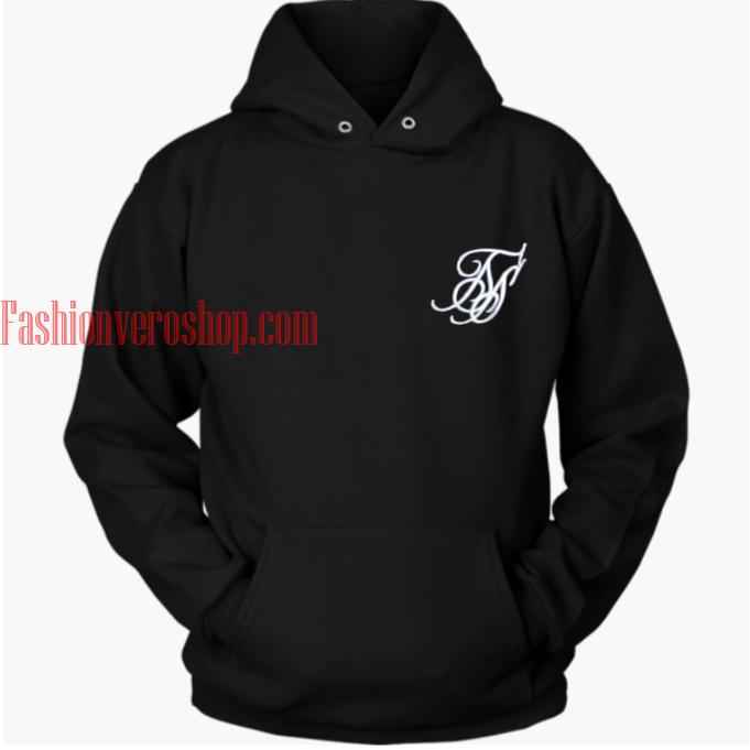 Harry Main's hoodie