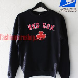 RED SOX Sweatshirt