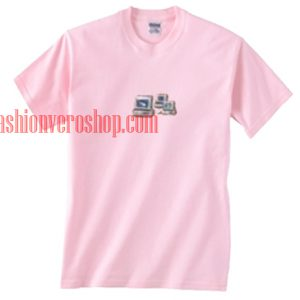 nct kpop jaehyun light pink T shirt