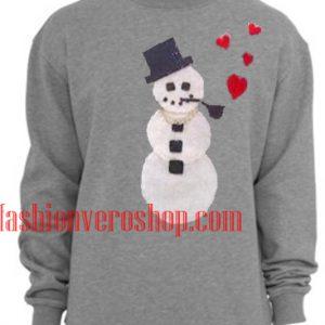 Snoop dog Christmas Sweatshirt