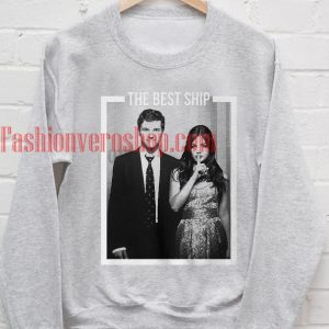 The Best Ship Ezria Sweatshirt