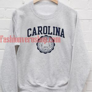 University of North Carolina Sweatshirt