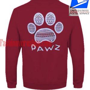 Cat Pawz Sweatshirt