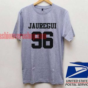 Lauren Jauregui 96 T shirt