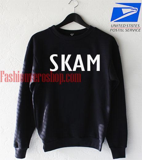 SKAM Sweatshirt